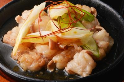 チャンポン麺 写真